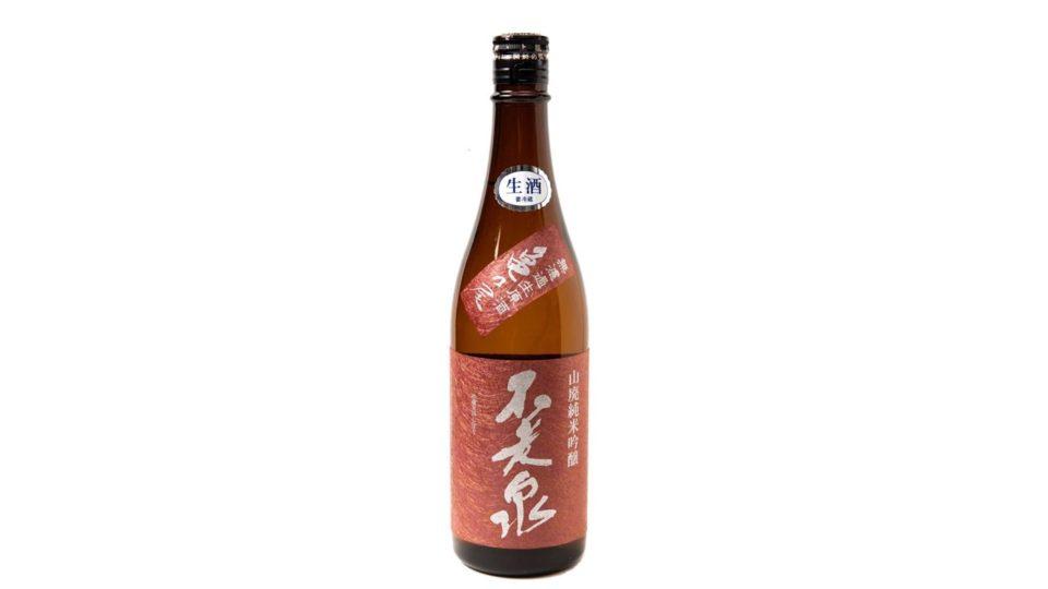 <b>日本酒を語りたい人必見!</br>名店の店主が教える究極の1本ー東京ー</b>