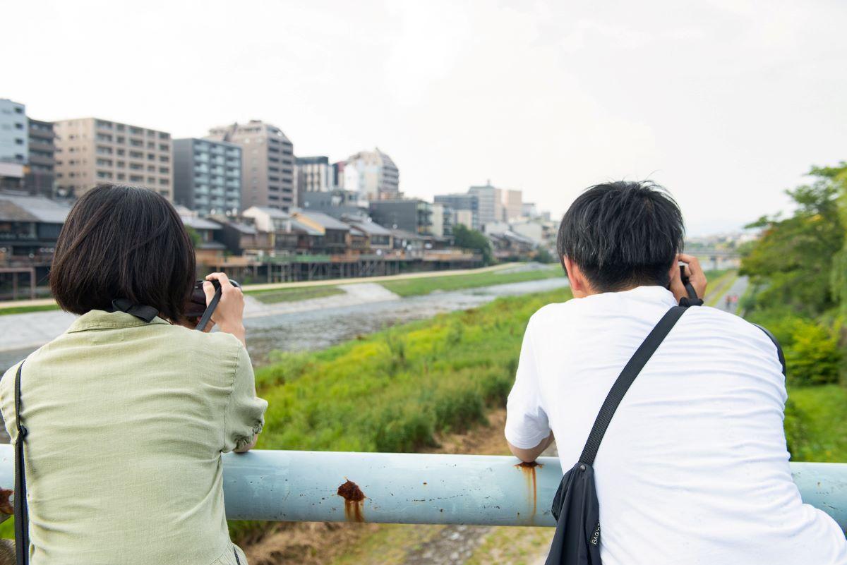 憧れのライカでニッポンの美を撮影!</br><b>京都で特別なフォトウォークツアー開催</b>