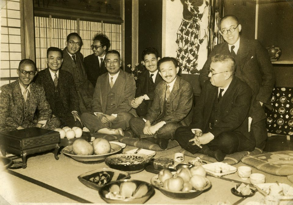 <b>実業家の支援によって支えられた民藝運動。</b><br>京都がもっと楽しく…