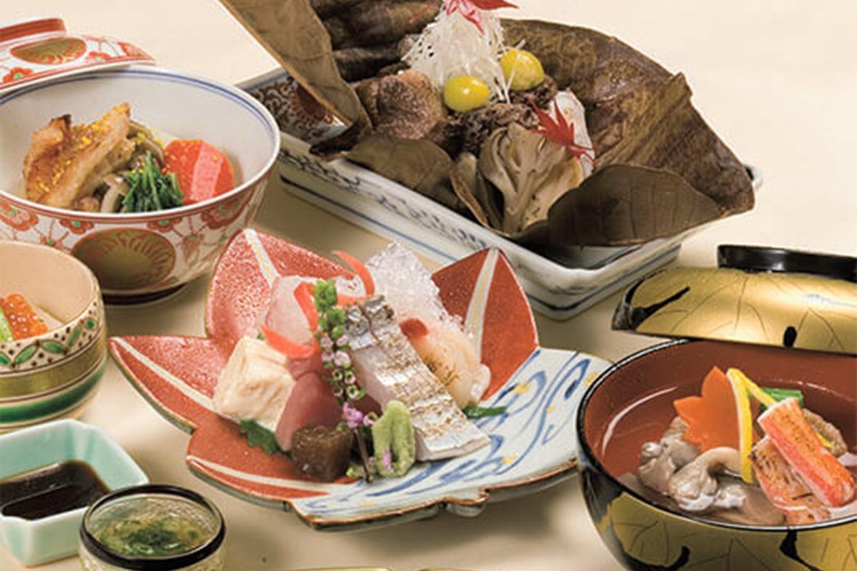 茶の湯文化が息づく「小川通」<br>京都御所周辺完全攻略