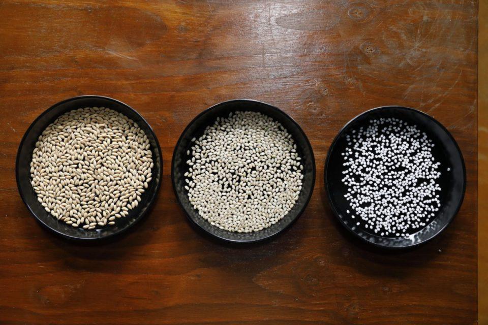 <b>日本酒は米で決まる。酒蔵と米農家の協業で日本酒は次なるステージへ</b>