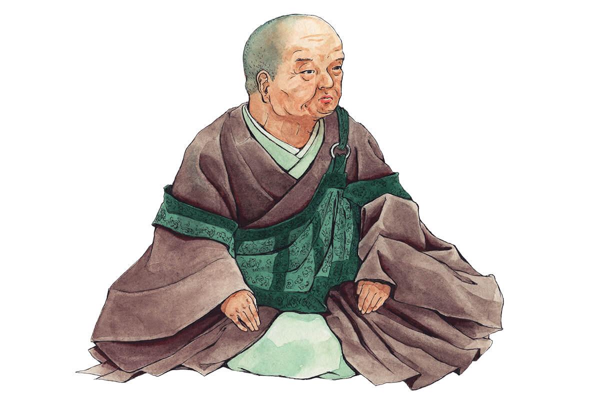 <b>お城の敷地が1.5倍に?</b><br>徳川の世を生きた後水尾天皇と二条城