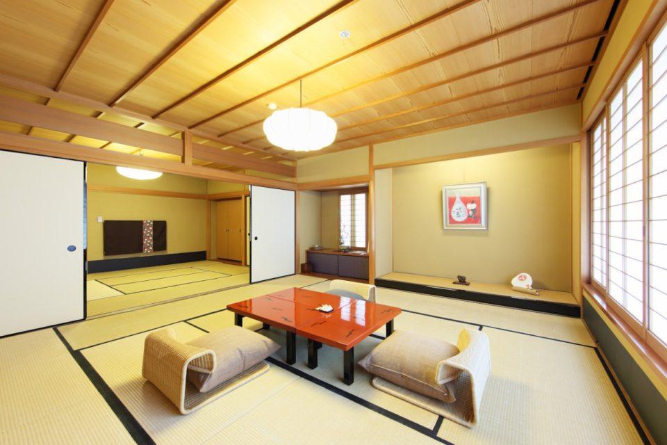 <b>八坂神社の傍らの宿で京都らしさを愉しむ「ぎおん畑中」</b>