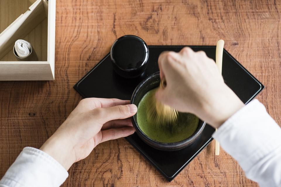 ほっとひと息。秋冬こそ楽しみたい日本茶の世界