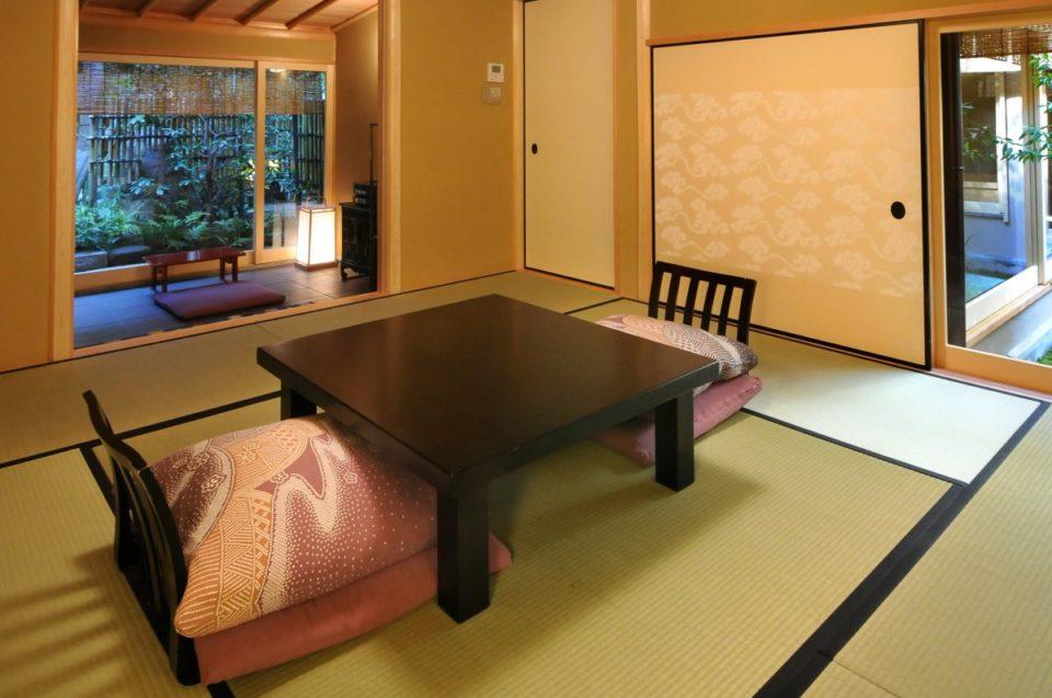 <b>ミシュラン掲載、伝統を守り革新を遂げる京都らしさを体現する宿「要庵 西富家」</b>