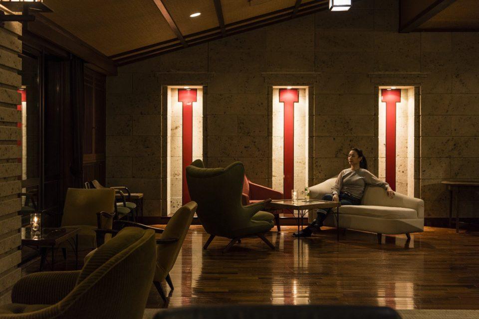 <b>客室ごとに違うこだわりの露天風呂で心身をほぐす。</b><br>クリエイテ…