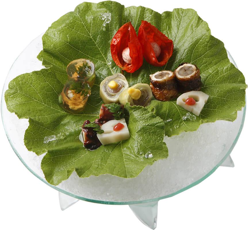 冬はこの宿にこの旬を食べに行きたい!</br>野菜・果物編