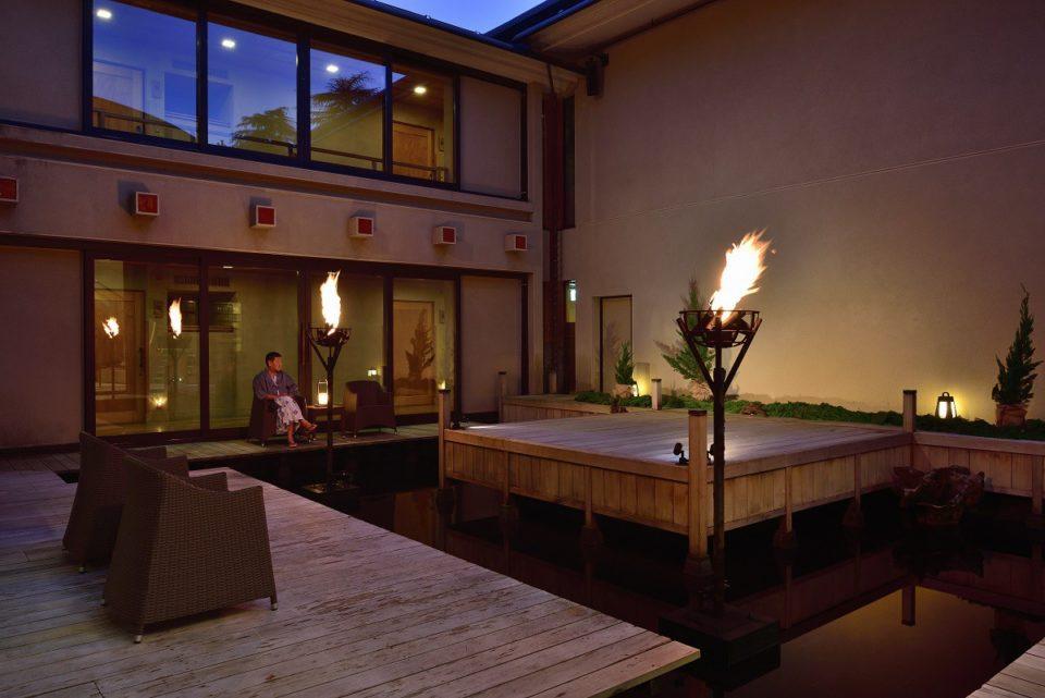 <b>和洋折衷の上質な空間で愉しむ伊香保の湯「香雲館」</b>
