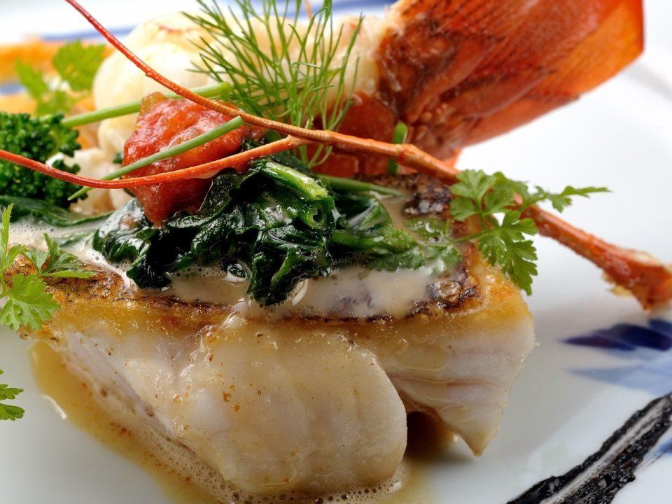 五島の海の幸を存分に味わえる、ツウをうならせる美食の小宿「オーベルジュあかだま」