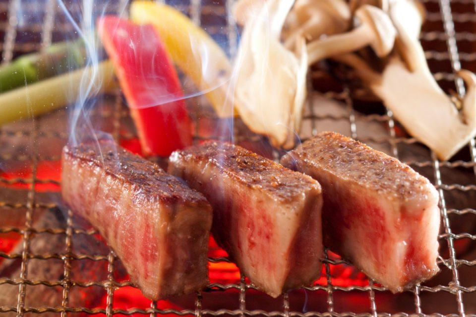 <b>彦根の料亭旅館で近江の美味に舌鼓「料亭旅館やす井」</b>