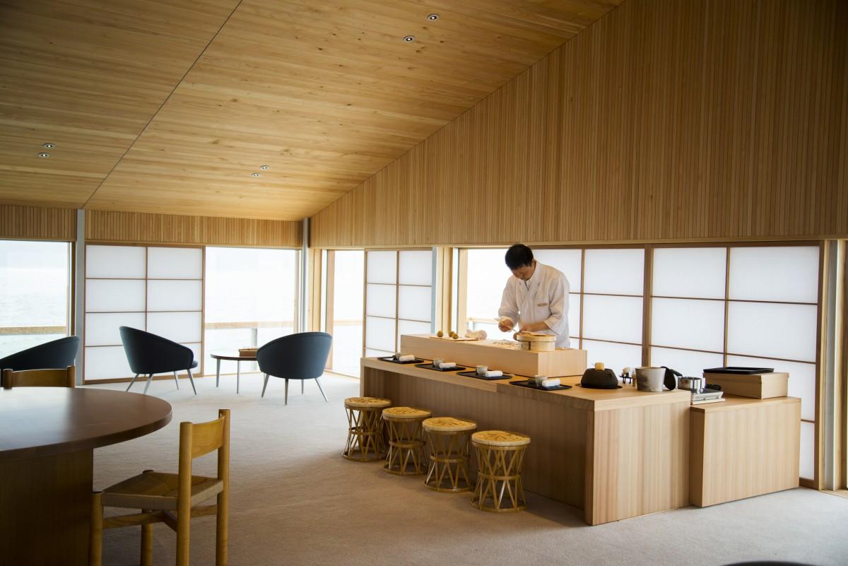 「ガンツウ」を大解剖!瀬戸内海に浮かぶ美しき日本旅館
