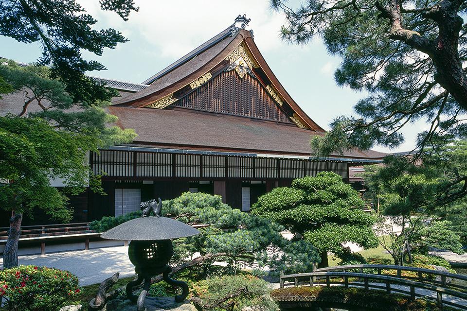 秋旅プランに加えたい!</br>京都御所の見どころ大解剖
