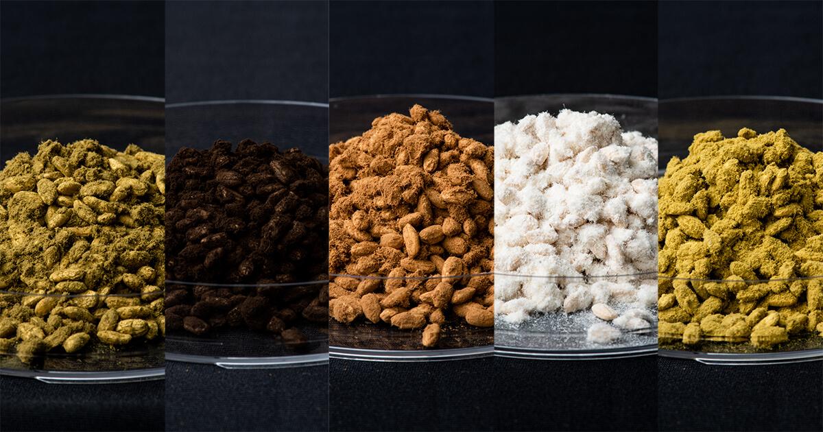 発酵で日本のいまが見えてくる<br>あれも発酵、これも発酵①