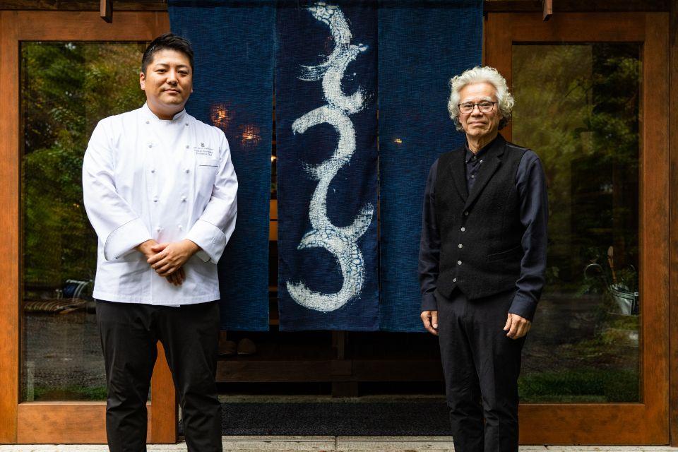「ザ・リッツ・カールトン日光」誕生!<br>料理とうつわの共演で、栃木の魅力が花開く