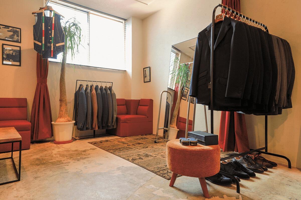 伝統工芸の技法をファッションの世界へ。<br>伝統工芸士 折井宏司さん