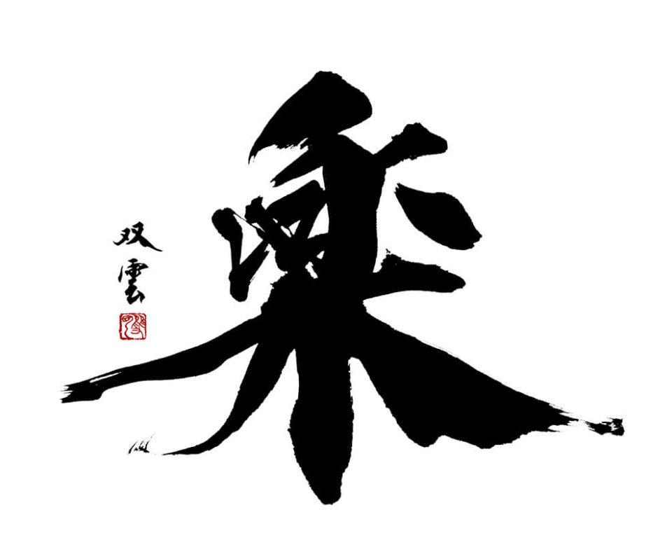 2001-2008 会社員から書道の世界へ。<br><b>書道家・武田双雲の半生</b>