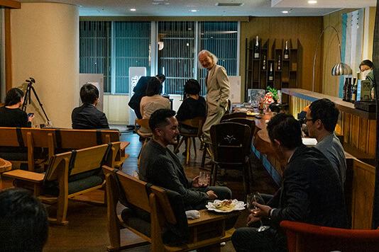 <b>音楽×旅館で箱根の魅力を再発見</b>