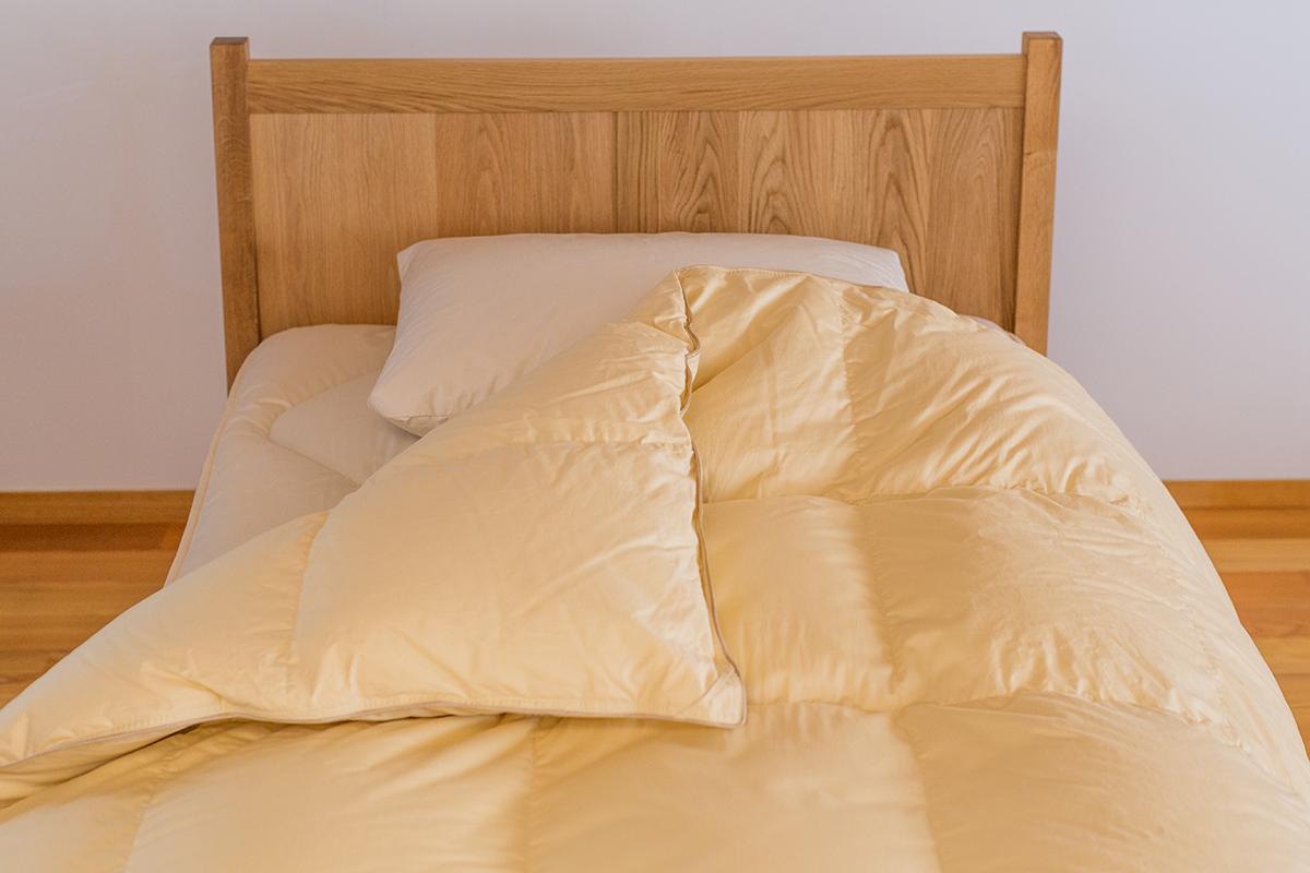 <b>STAY HOMEの眠り方</b></br>在宅や時差出勤を乗り越える8つのポイント