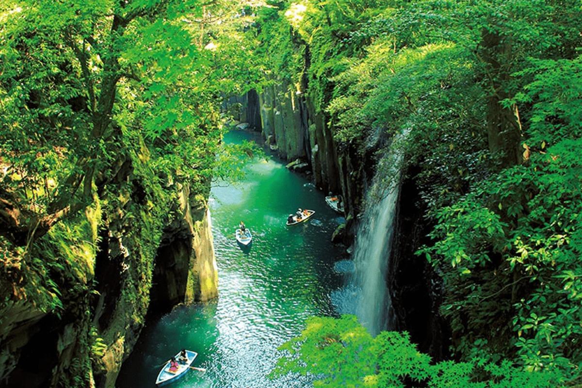 Discover Japan絶景プロジェクト<br>6月テーマ:初夏