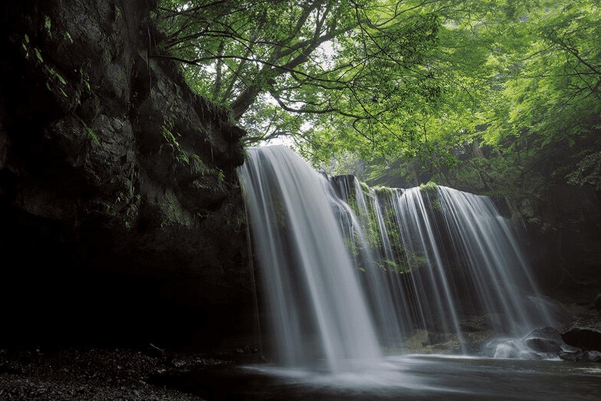 Discover Japan絶景プロジェクト<br>8月テーマ:涼