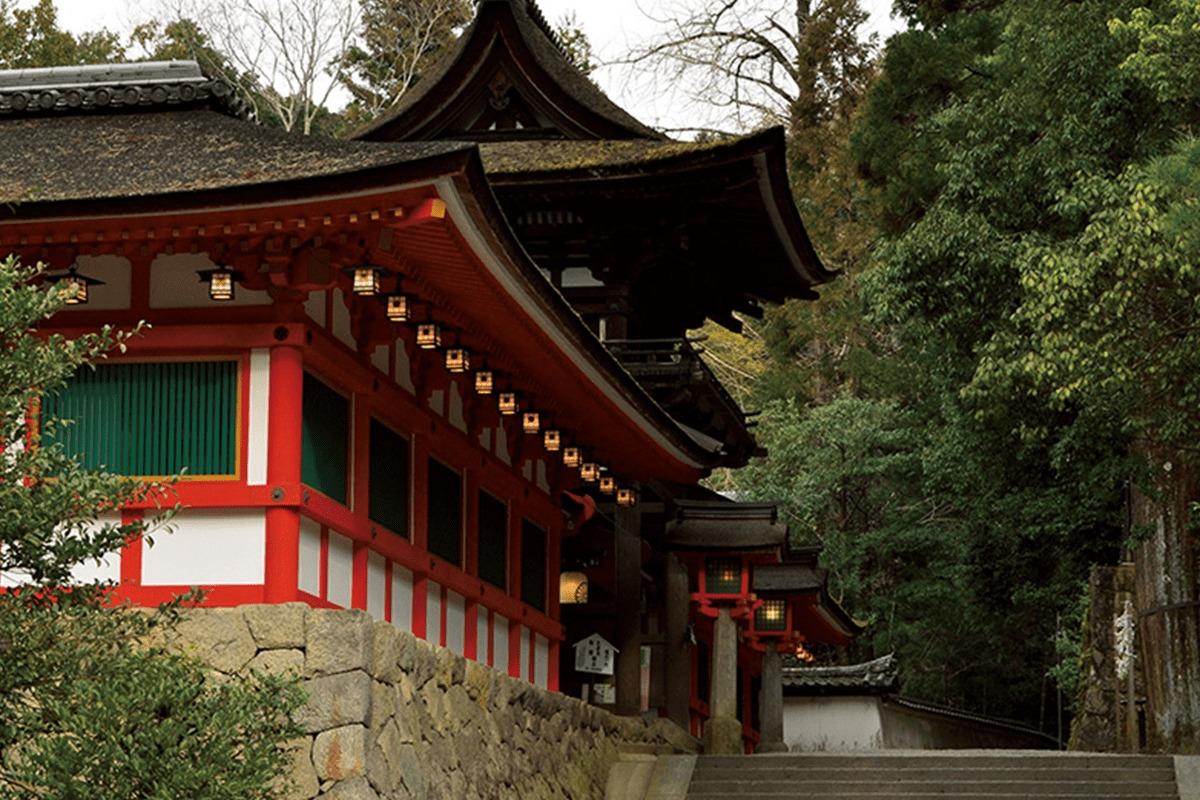 古事記が伝える日本最古の神宮「石上神宮」はじまりの奈良 | Discover ...