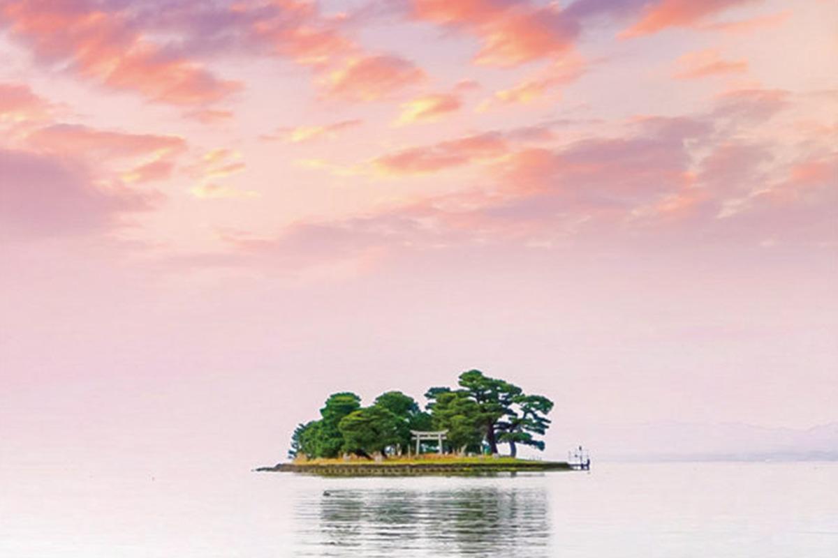 Discover Japan絶景プロジェクト<br>5月テーマ:思い出の景色