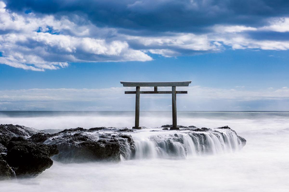 人びとの暮らしを豊かにしてきた、<br>常世の国「茨城県」