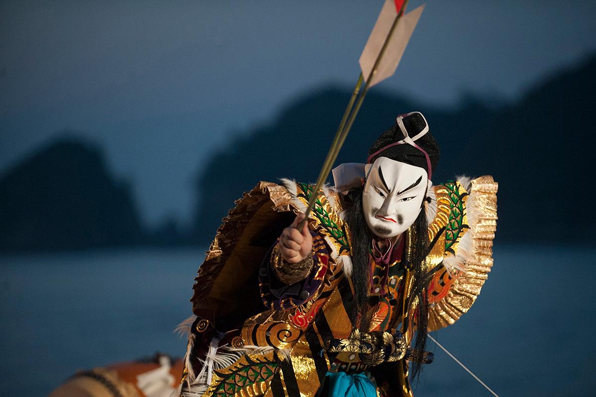 島根県・石見地方で古くから伝わる伝統芸能「石見神楽」とは?