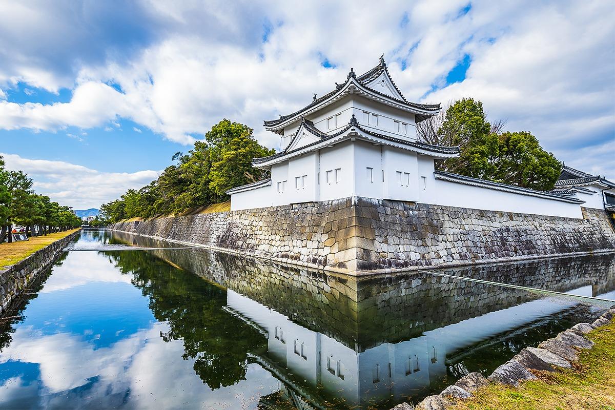 北部の豊かな自然と<br>南部の歴史的な街並みが対照的な「京都府」