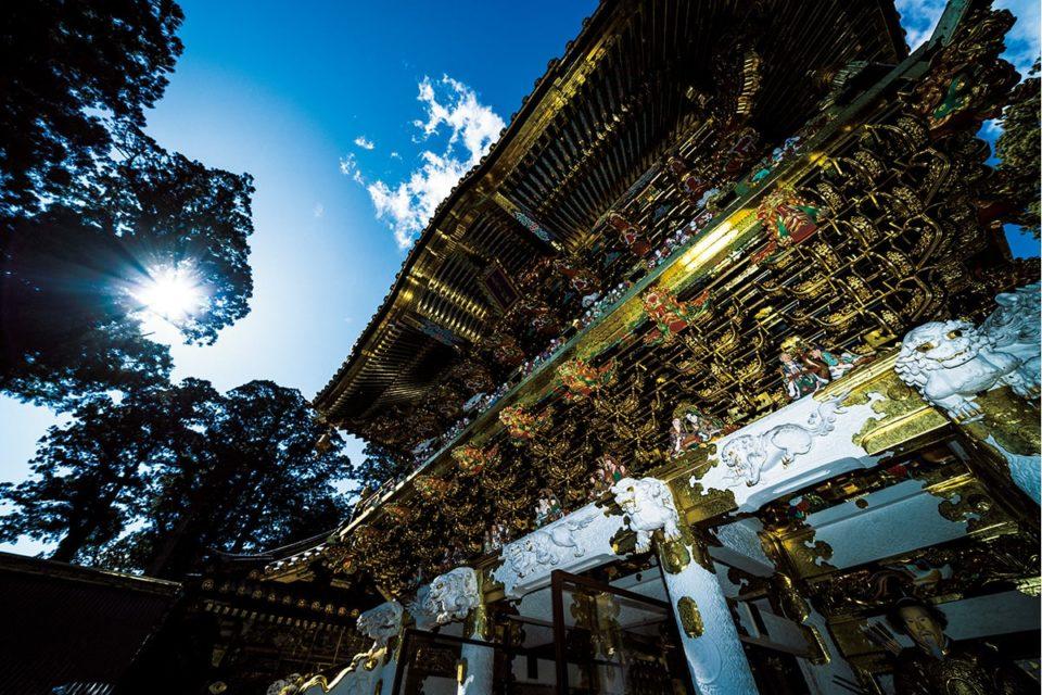 日光をはじめ多種多様な<br>温泉郷が点在する「栃木県」