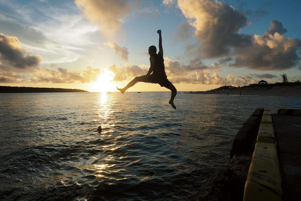 写真家 石川直樹さんが選ぶ絶景の旅<br>沖縄・宮古島