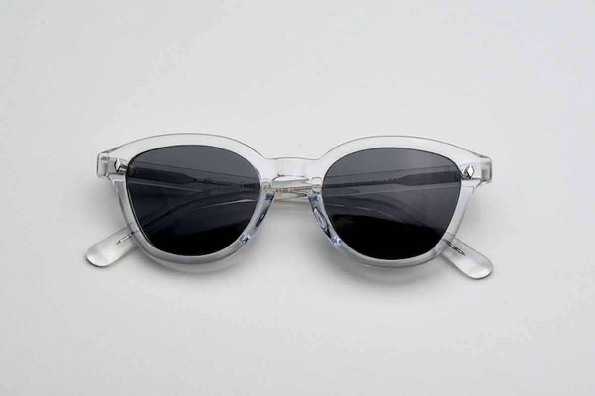 ayameと荒岡眼鏡が互いの周年に華を添える<br>アニバーサリーモデル「NEWOLD」