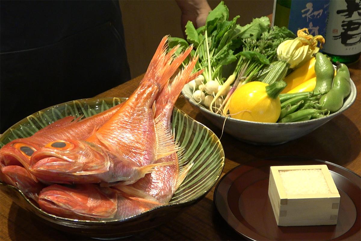 トップシェフ直伝!? 料理&お取り寄せを楽しむ「DINING INSIDE」スタート