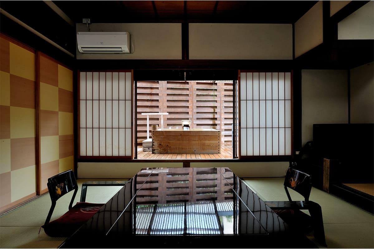 愛知県「角上楼」