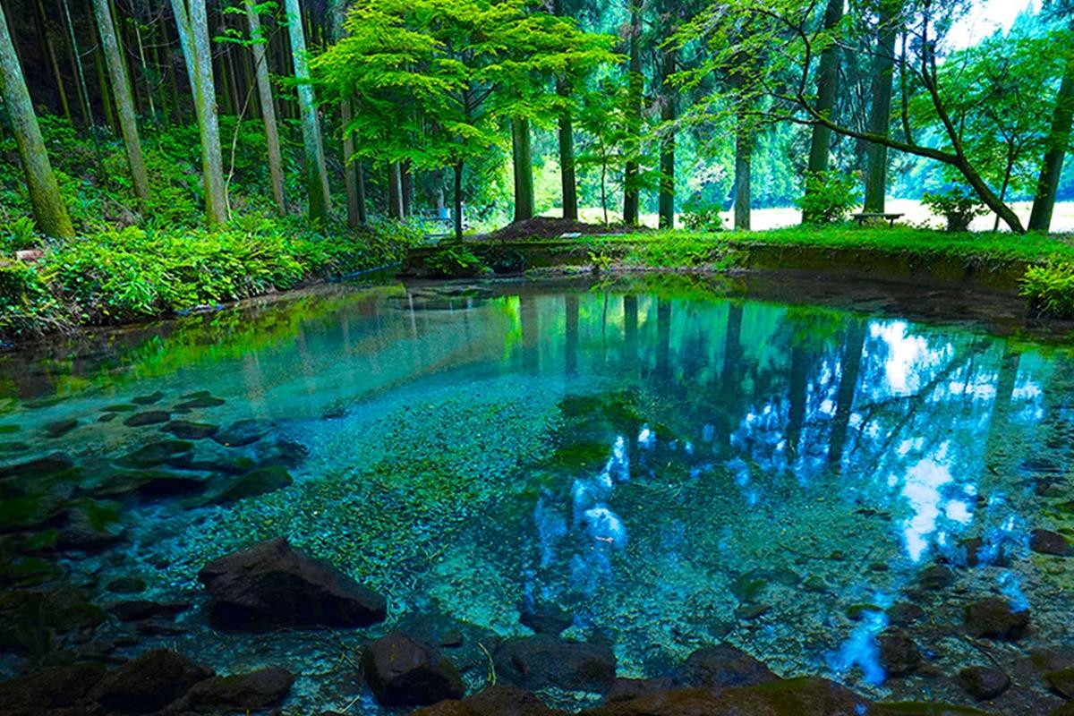 Discover Japan絶景プロジェクト<br>7月テーマ:水辺の景色