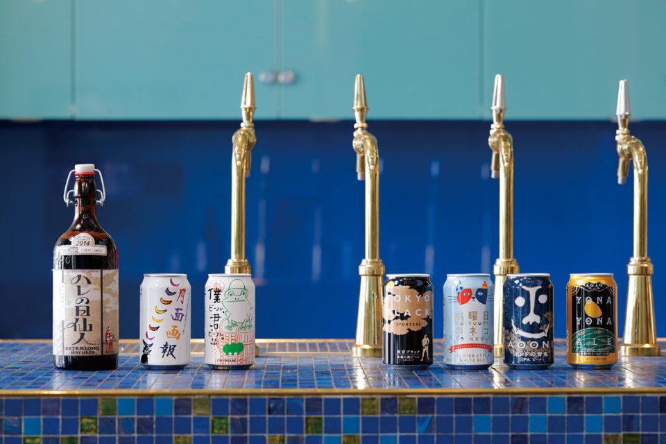 ビールづくりはチームづくり<br>軽井沢発、ヤッホーブルーイングの躍進
