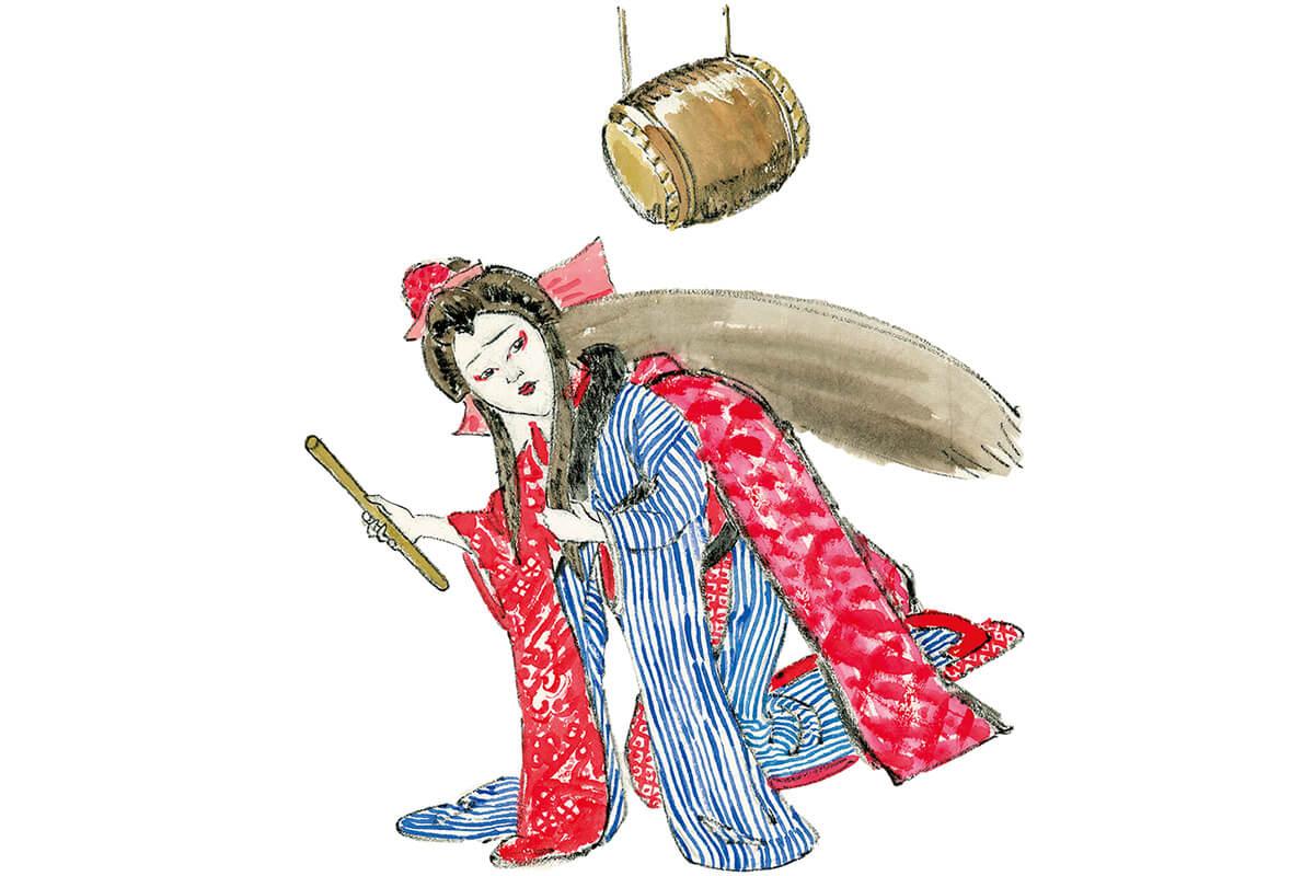 父娘の情念のせめぎ合い<br>「神霊矢口渡」お舟と頓兵衛<br><small>おくだ健太郎の歌舞伎キャラクター名鑑</small>
