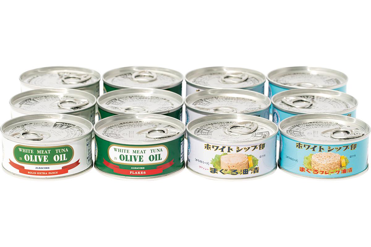 カレーに缶詰…サッと食べれ美味しい「常備品系お取り寄せ」