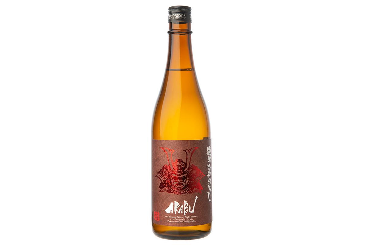 華やかな香りと、柔らかなタッチに誘われる<br>赤武酒造「AKABU 純米ひやおろし」