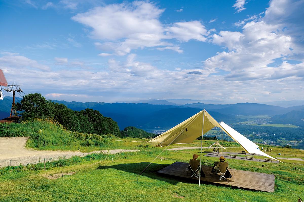 大自然を感じながらいつもと違った働き方<br><small>長野県 白馬村でワーケーション|前編</small>