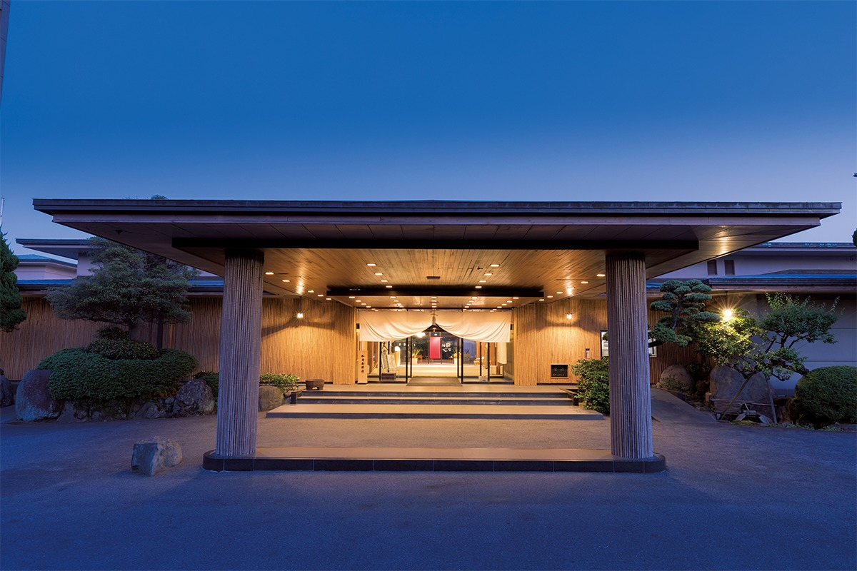 佐賀嬉野の新しい働き方<br>サテライトオフィス×温泉旅館