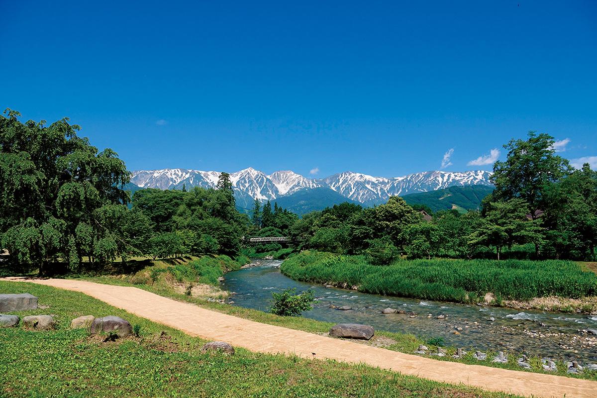 仕事の後は自然の中でのアクティビティ!<br><small>長野県 白馬村でワーケーション|後編</small>
