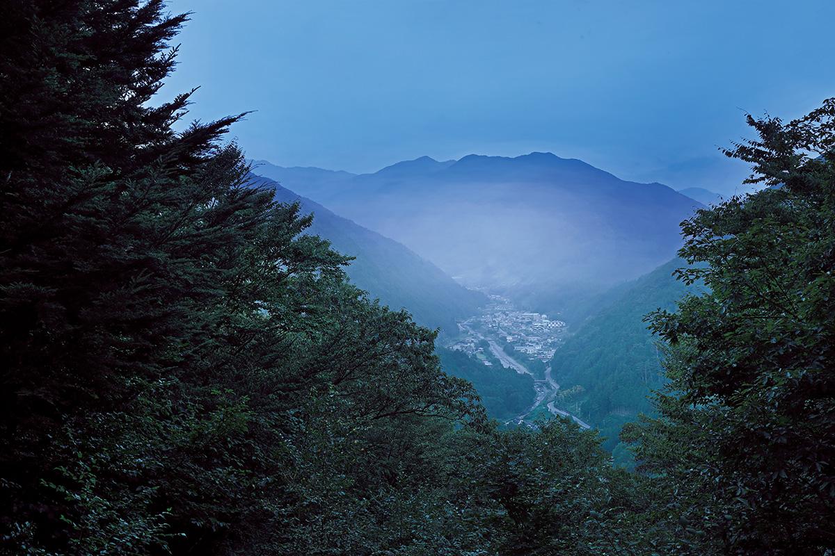 原風景の一部になれる、<br>村全体でもてなすホテル<br>『NIPPONIA 小菅源流の村』