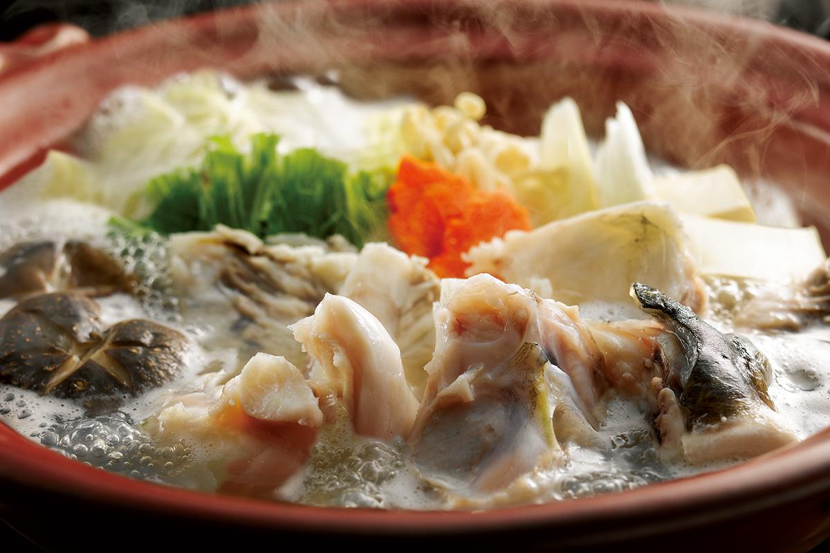 「鍋のお取り寄せ」日本各地の絶品本格鍋を自宅でも!