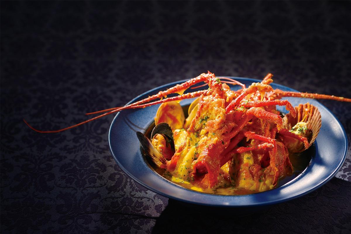 伊勢志摩の新鮮な魚介を使った『鳥羽国際ホテル』のレストランの味を自宅で堪能!