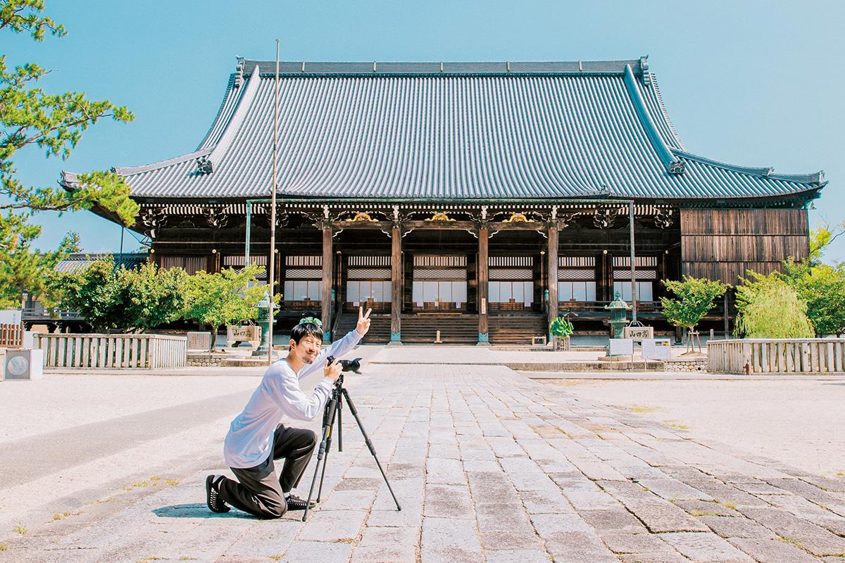 映画『浅田家!』原案者 <br>写真家・浅田政志さんが地元「津」を再発見!