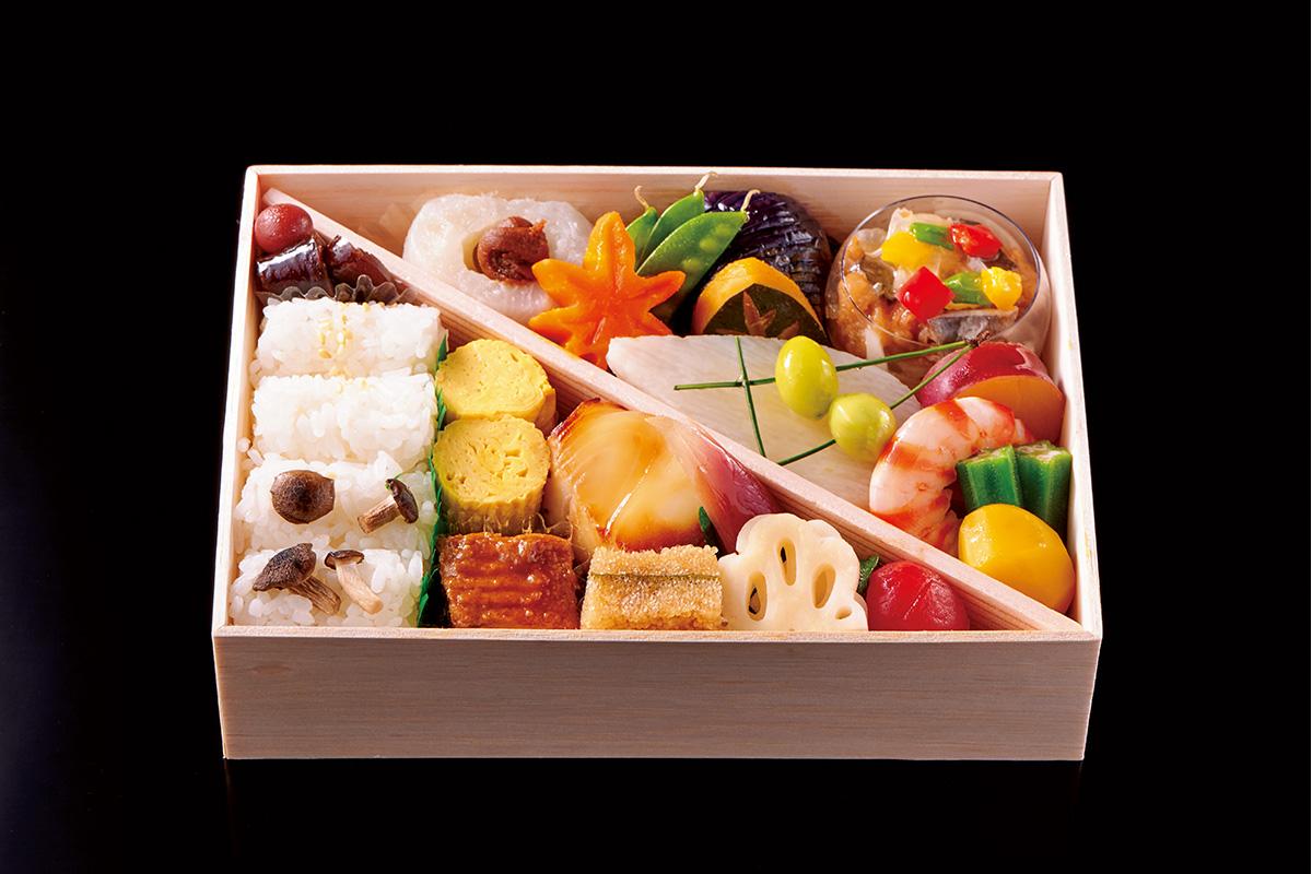 『京料理ちもと』歌舞伎役者も愛した<br>老舗が新たな試み<br><small>名店の味をお持ち帰り</small>