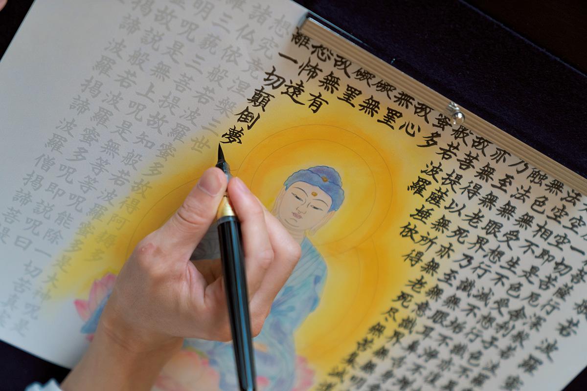和空 法隆寺に泊まって、<br>奈良の特別な文化体験を楽しむ