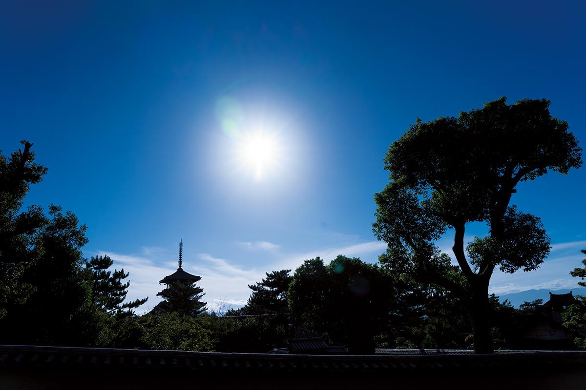和空 法隆寺に泊まって、奈良の特別な文化体験を楽しむ | Discover ...
