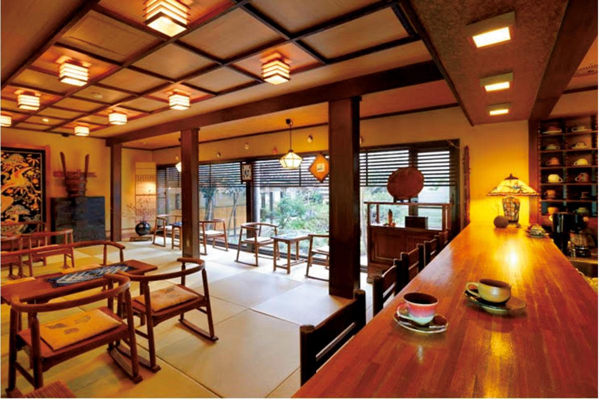 民藝の精神が息づく<br>鳥取の街をめぐる旅|後編